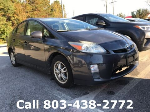 Pre-Owned 2010 Toyota Prius I