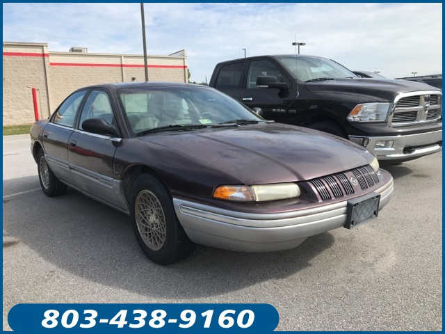 Pre-Owned 1994 Chrysler Concorde Base