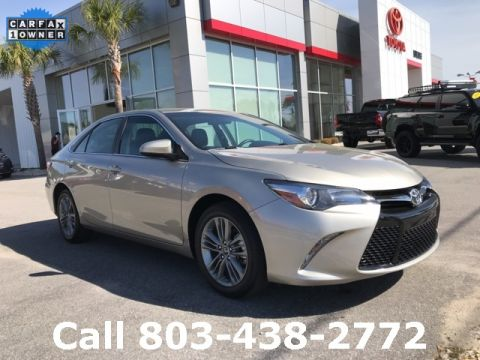 204 Used Cars In Stock Lugoff Columbia Lugoff Toyota
